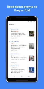 تحميل تطبيق البحث الغني عن التعريف Google