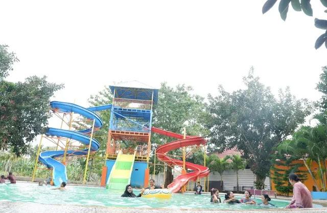 Waterpark Salaonro