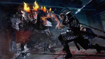 Download Nioh: Complete Edition PC