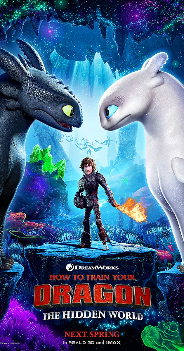 how to train your dragon 3 in hindi full movie download filmywap