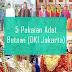 Inilah 5 Pakaian Adat Betawi Dari DKI Jakarta