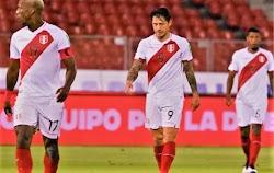 موعد  الإكوادور ضد بيرو، أخبار الفريق ، التشكيلات