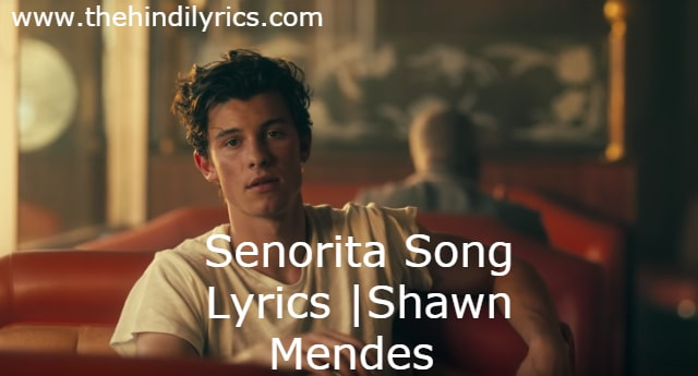 Senorita Shawn Mendes | Camila Cabello (2019)