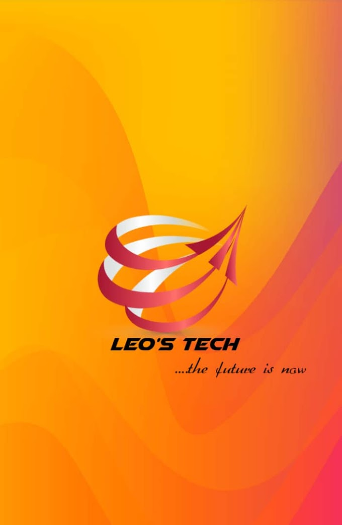 LEO'S TECH _(Digital Business Hub)