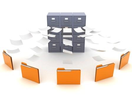 Komponen, Manfaat dan Kelebihan Pengarsipan Elektronik