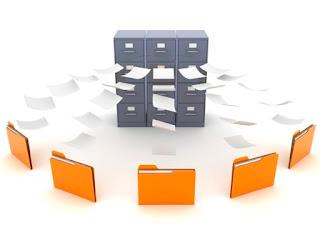 Pengertian, Manfaat dan Kelebihan Pengarsipan Elektronik