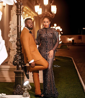I sent actor Uchemba a DM after the Holy Spirit told me he's my husband — Wife