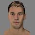 David Soria Fifa 20 to 16 face