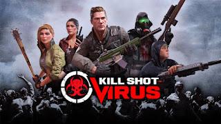 kill shot virus apk