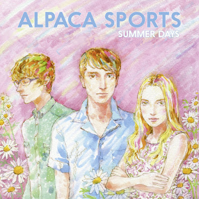 Alpaca Sports - Summer Days