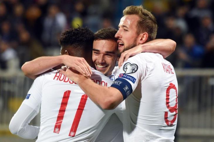 موعد مباراة منتخب انجلترا ومنتخب رومانيا في المباريات الوديه