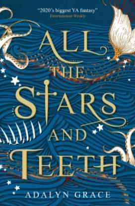 All the stars and teeth book by Adalyn Grace pdf download