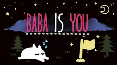 gamelab 2019, baba is you,