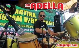 Download Lagu Dangdut Koplo Om Adella Paling Populer Saat Ini