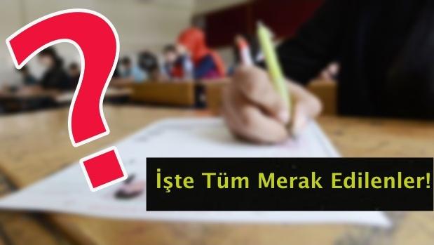 Liselere Geçiş Sistemi 10 Soru 10 Cevap