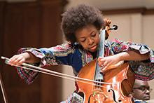 DPTV.org: Sphinx Competition brings Black and Latinx classical string players to center stage