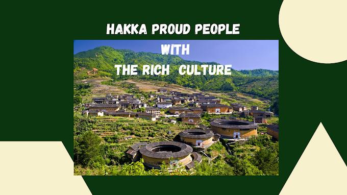 Etnis Hakka Di mana?