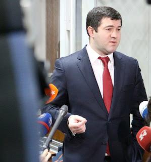 Суд зобов'язав НАБУ допитати прокурора САП щодо обставин затримання Насірова