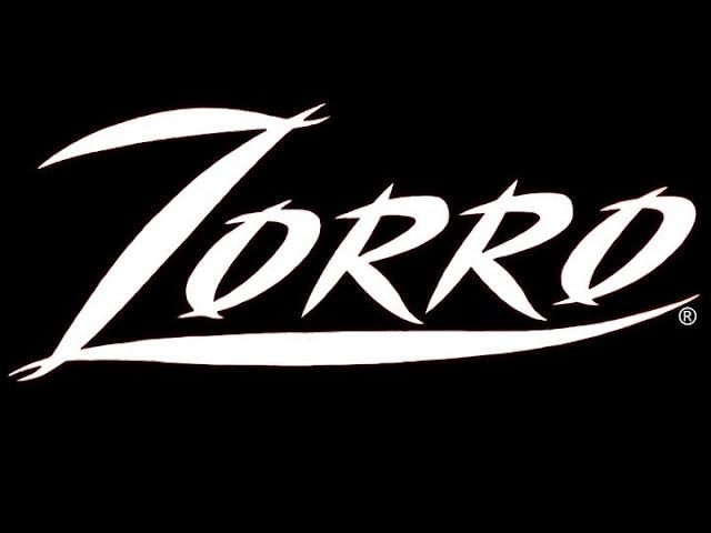 El Zorro  Serie Completa - Latino, Subtitulado - MEGA