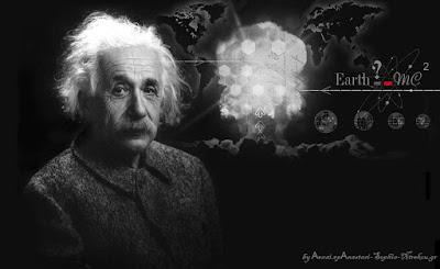Άλμπερτ Αϊνστάιν-Albert Einstein