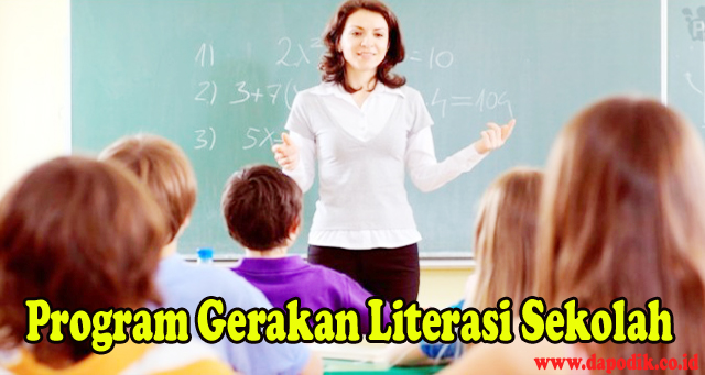 Program Gerakan Literasi Sekolah Edisi Revisi