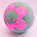 Lush | Secret Garden Bath Bomb