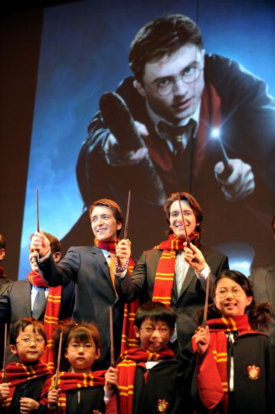 Versão japonesa do parque 'The Wizarding World of Harry Potter' será construída nas próximas semanas | Ordem da Fênix Brasileira