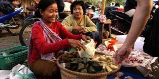 manfaat mengenalkan anak dengan pasar tradisional