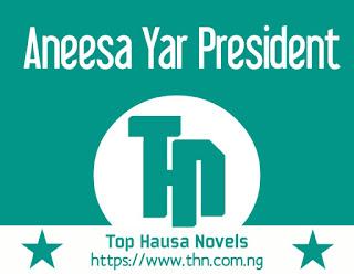 Aneesa Yar President