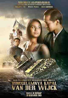 Tenggelamnya kapal Van der Wijck BluRay mp4