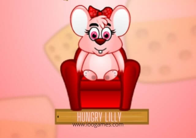 Best Hungry Lilly - Physics Puzzle game