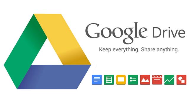 جوجل درايف يمكنك الآن من نقل كل شيء في وضع عدم الاتصال في Chrome