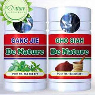 Obat herbal alami yang ampuh untuk mengobati kencing nanah