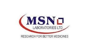 Walk In Drive for ITI/ Diploma/ B SC/B Pharm/ M Pharm/ M SC Candidates in MSN Laboratories Pvt Ltd