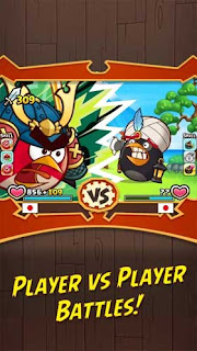 Angry Birds Fight! cracked