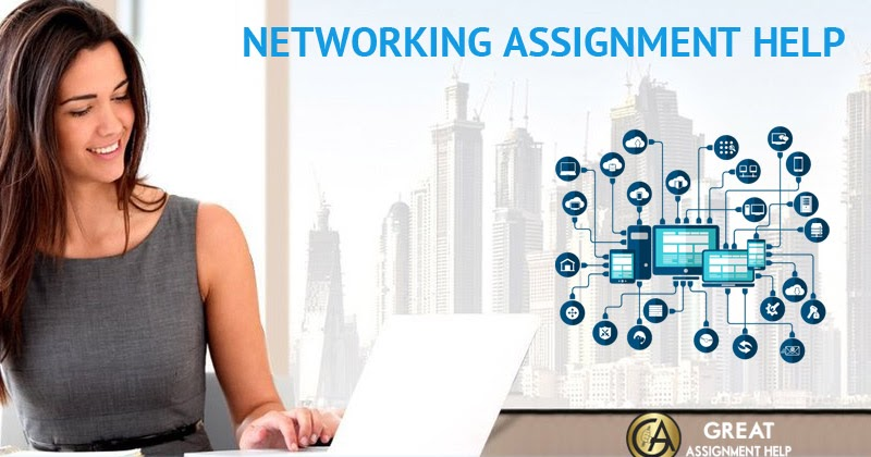 Finish your Computer Networking Assignment using online expert's help