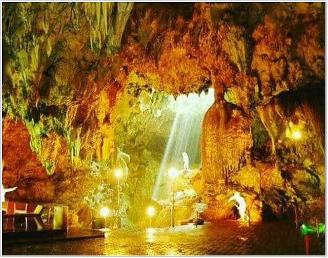 Gua Gong;Top Destinasi Wisata Pacitan;