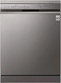LG 14 Settings Wi-Fi Dishwasher (DFB424FP)