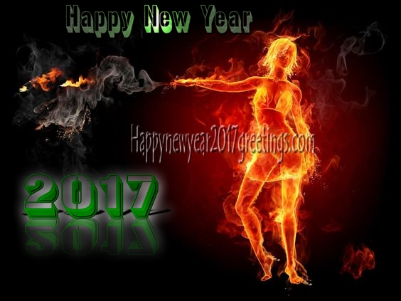 New Year 2017 3D HD Pics Download For Facebook Whatsapp