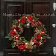 Corporate Christmas Wreath Gifts