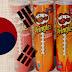 Korea Haramkan Pringles Diimport Dari Malaysia Kerana Cicak.