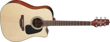 Tìm hiểu đàn guitar Takamine Pros series 2