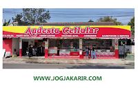 Loker Karyawati Jaga Konter di Andestu Card Jogja