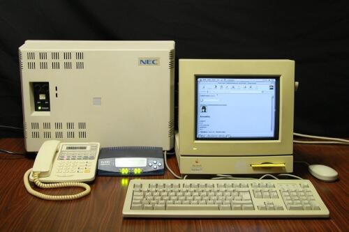Komputer generasi ketiga sejarah perkembangan komputer