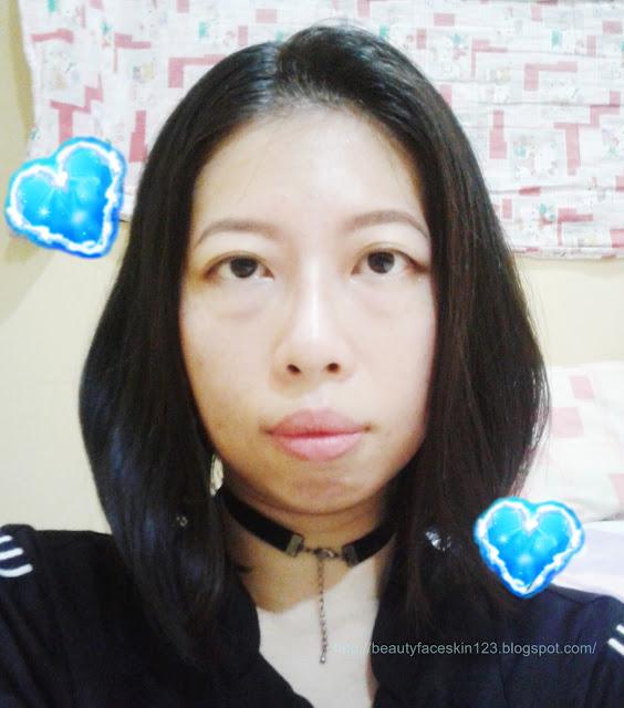 Beige Chuu Hard Finish Eye brow in Dark Brown 253