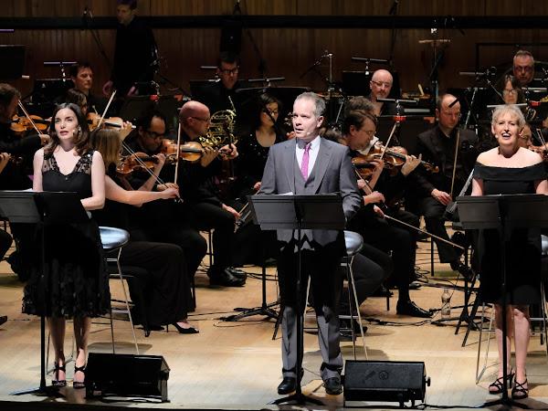 Sondheim on Sondheim, Royal Festival Hall | Review