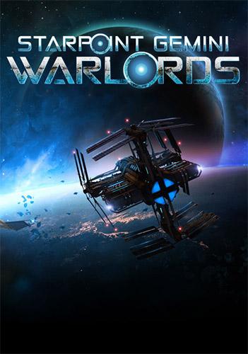 Starpoint Gemini: Warlords