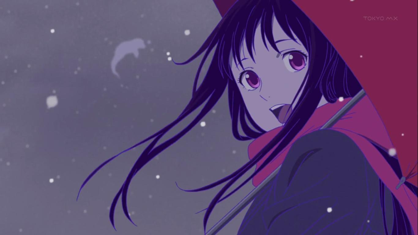 Karakter Anime Paling Imut