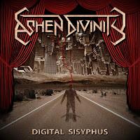 """Ashen Divinity - """"Digital Sisyphus"""""""