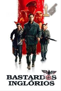 Bastardos Inglórios Torrent – BluRay 720p/1080p Dual Áudio
